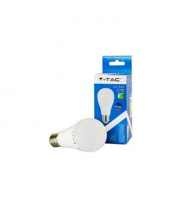 12W E27 LED pære - 1055lm, 200 grader