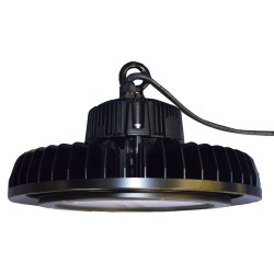 V-9111: V-Tac LED High bay lampe - 100w, 15.000lm, 5 års garanti