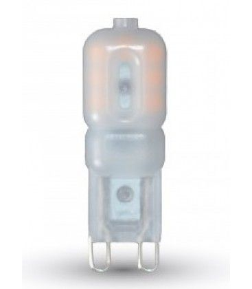V-Tac 2.5w G9 LED pærer - 230v, G9