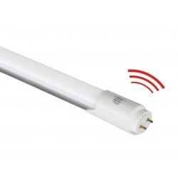 T8 LED lysstofrør m/sensor LEDlife T8-SENS120M - 10-100%, 18W LED rør med mikrobølge sensor, 120 cm