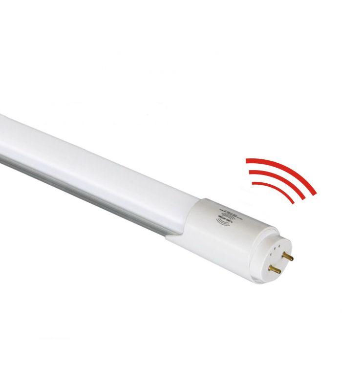 Udestående LEDlife T8-SENS120M - 10-100%, LED lysstofrør med mikrobølge UD72
