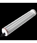 Dura68 LED armatur - Inkl. lyskilde, 120cm, 50w, IP68, 3 års garanti
