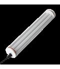 Restsalg: Dura68 60W LED armatur - 150 cm, IP68, 3 års garanti