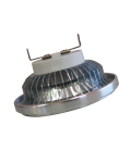 V-Tac LED spot - 15W, dæmpbar, varm hvid, 230V, G53 AR111