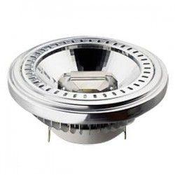 VT-1110: V-Tac 15W LED pære - Varm hvid, 12v, G53 AR111