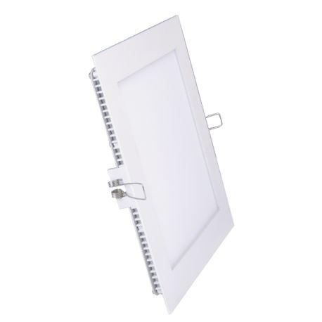 V-Tac 24W LED indbygningspanel - Hul: 28,5 x 28,5 cm, Mål:30 x 30 cm, 230V
