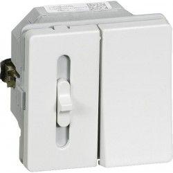 fuga.LED-S.120VA.hv: Fuga lysdæmper LED-S 120va - Med korrespondance, Hvid