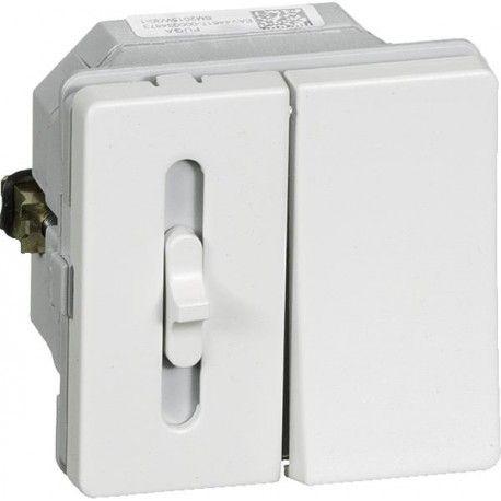 Fuga lysdæmper LED-S 120VA - Med korrespondance, Hvid