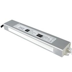 V-Tac strømforsyning - 45W, IP65, 12V, 3,75A, vandtæt