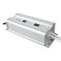 V-Tac 60W vandtæt strømforsyning - IP65, 12V, 5A