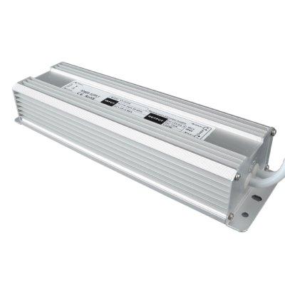 Image of   V-Tac 120W strømforsyning - 12V DC, 10A, IP65 vandtæt