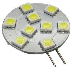 DIGA2.G4.ww: DIGA2 LED pære - 2W, dæmpbar, varm hvid, 12v, G4