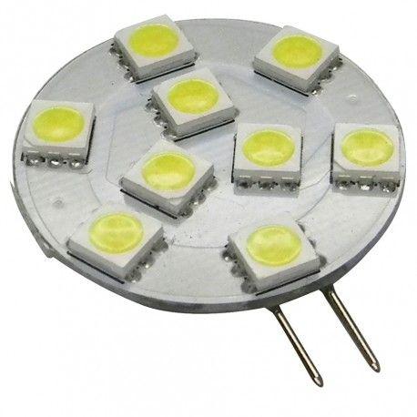 DIGA2 LED pære - 2W, dæmpbar, varm hvid, 12v, G4