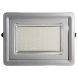 V-Tac LED projektør 300W - Tynd model, ny teknologi, 24000 lumen, Arbejdslampe