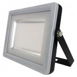VT-48302: V-Tac LED projektør 300W - Tynd model, ny teknologi, arbejdslampe, udendørs