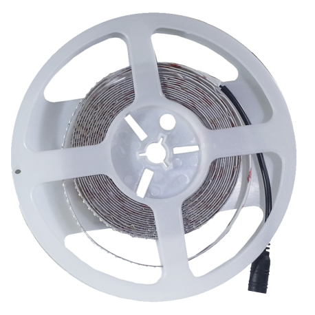 V-Tac 18w LED strip Høj Lumens RA 95 - 5m, IP21, 120 LED pr. meter