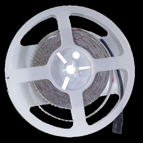 V-Tac 18W/m LED strip høj lumens RA 95 - 5m, IP20, 120 LED pr. meter