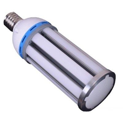 Image of   LEDlife MEGA36 LED pære - 36W, dæmpbar, mat glas, varm hvid, IP64 vandtæt, E27 - Kulør : Varm, Dæmpbar : Dæmpbar