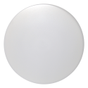 V-Tac rund 15W LED loftslampe - IP44, Ø20cm, 230V, inkl. lyskilde