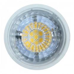 VT-1967: V-Tac SHINE7 - 7W LED spot, fokuseret 38 grader, MR16