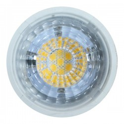 MR16 / GU5.3 fatning V-Tac SHINE7 LED spotpære - 7W, fokuseret 38 grader, MR16