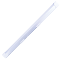V-Tac 20W komplet LED armatur - 120cm, 230V