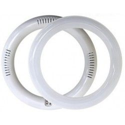 circular.tube.18w: Cirkel LED rør 18W - Ø30cm, 230V