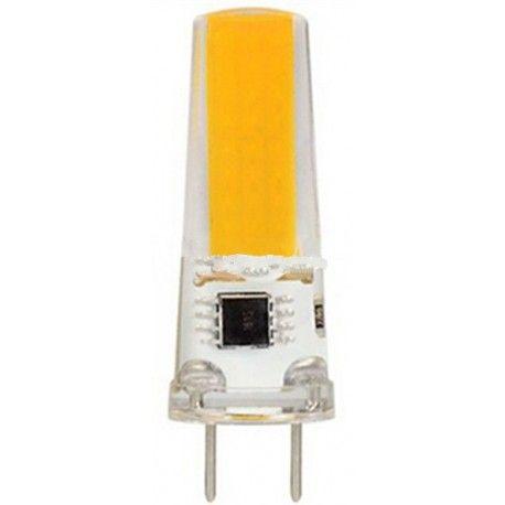 LEDlife KAPPA3 LED pære - 3W, varm hvid, dæmpbar, 230V, G8