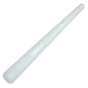 V-Tac vandtæt 48W komplet LED armatur - 150 cm, IP65, 230V