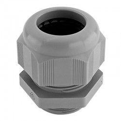 Forskruning til IP65 Armatur - Med gummiring og aflastning, 16mm