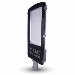 VT-15151ST: V-Tac 50w LED gadelampe - IP65, 120lm/w