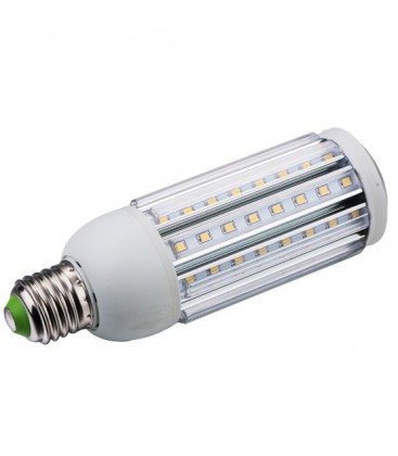 LEDlife KOGLEN11 - LED pære, 11w, 230v, E27