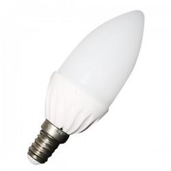 VT-2033: V-Tac 3W LED kertepære - B35, E14