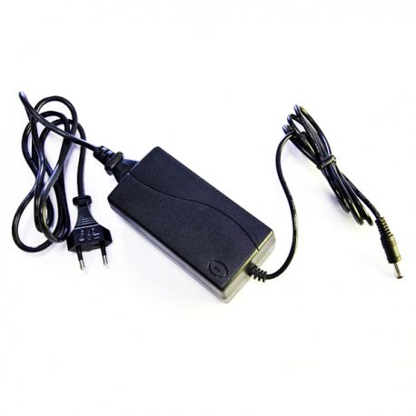 Transformator til LED strips - 12v, 78w