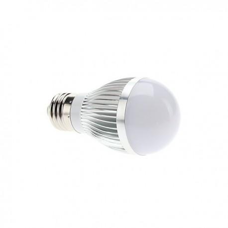 LED E27, 3W, varm hvid