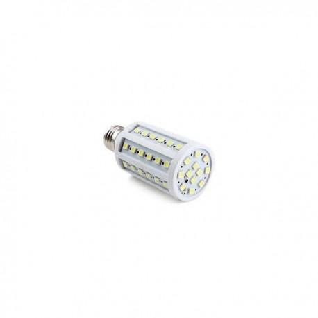 RESTSALG: LED E27, kolbe, 12W, varm hvid