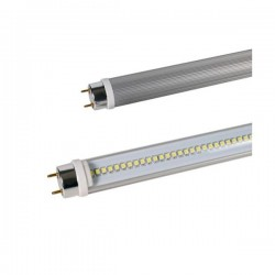 RS.T8.60.cw.LM: RESTSALG: LED T8 60cm, 9W, kold hvid