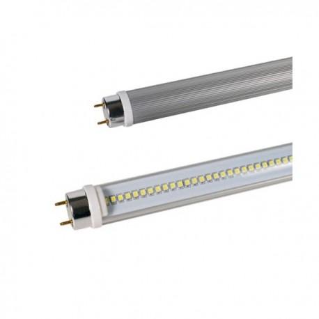 RESTSALG: LED T8 60cm, 9W, kold hvid