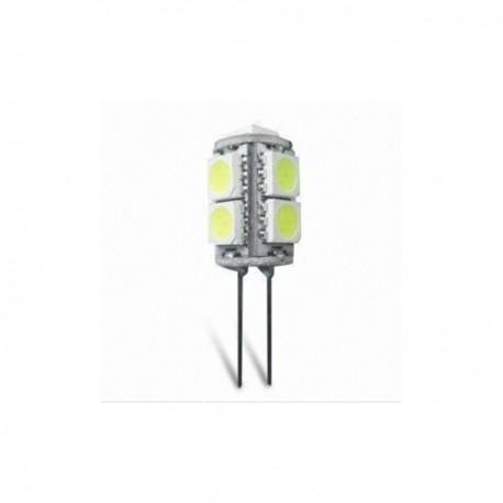 RESTSALG: LED G4, 1.8W, varm hvid