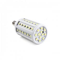RS.E14.12w.corn.LM: RESTSALG: LED E14, kolbe, 12W, varm hvid