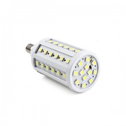 RESTSALG: LED E14, kolbe, 12W, varm hvid