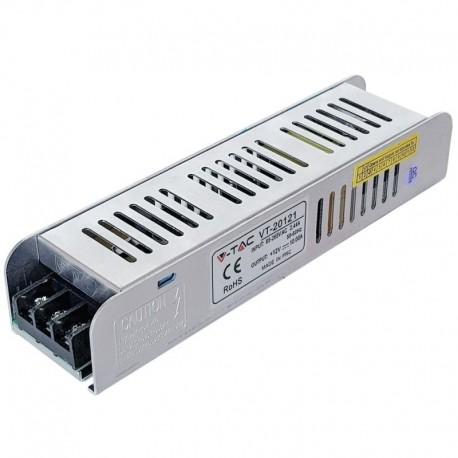 Strømforsyning 12V 10A, 120W