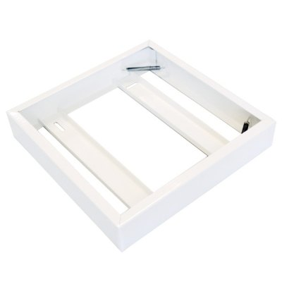Image of   Ramme til 60x60 LED panel - Leveres samlet