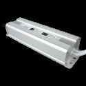 V-Tac 100W vandtæt strømforsyning - IP65, 12V, 8,5A