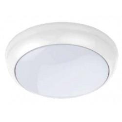 Loftslamper V-Tac 8W LED loftslampe - IP65, neutral hvid