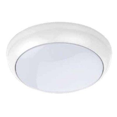 Image of   V-Tac 15W LED loftslampe - IP65, neutral hvid, inkl. lyskilde - Kulør : Neutral, Dæmpbar : Ikke dæmpbar