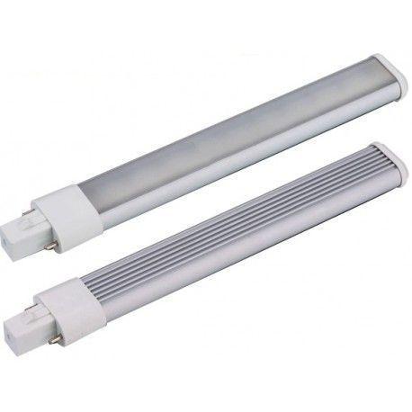 Image of   LEDlife G23 LED pære - 6W, 230V, Kulør: Neutral