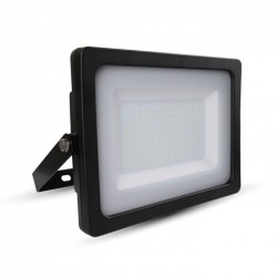 V-Tac LED Projektør 200w - Tynd model, ny teknologi, 16000 lumen, Arbejdslampe