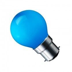 carni.b22.blue: CARNI1.8 - 1,8W, blå, 230V, B22