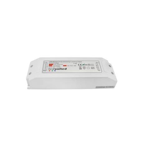48W driver til Ø60LED Lampe - Konstant 50% dæmpning